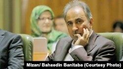 محمدعلی نجفی، شهردار مستعفی تهران