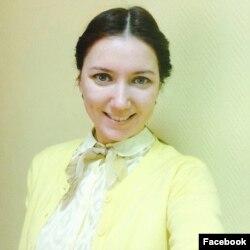 Ольга Гяммер