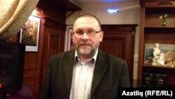 Әхмәт Макаров