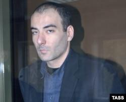 Василий Алексанян, 2006 год