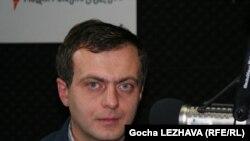 რეზო გეთიაშვილი