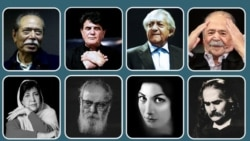 اعتراض فرمانداری تهران با نامگذاری خیابانها به نام هنرمندان