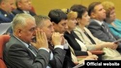 Татарстан рәсмиләре коррупциягә каршы көрәш барышын тикшерә