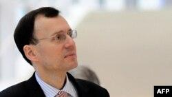 Rosatom dövlət nüvə enerjisi agentliyinin direktor müavini Nikolay Spassky