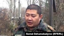 Улан Телтаев