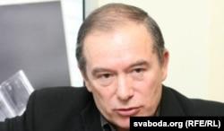 Мікола Іваноў