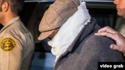 پلیس می گوید، ناکولا باسلی ناکولا ، ۵۵ ساله، به طور دواطلبانه صبح روز شنبه به پاسگاه پلیس رفته است.