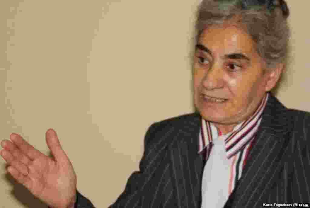 Казахстан. 10 – 14 октября 2011 года #12