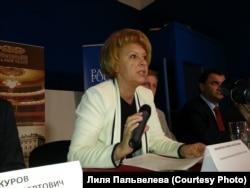 Генеральный директор Малого театра Тамара Михайлова обещает, что реконструкция завершится к 2016 году