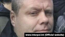 Nemanja Ristić, osumnjičen za učešće u pokušaju državnog udara u Crnoj Gori