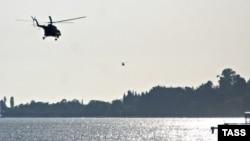 Поисковые мероприятия проводились с использованием вертолета, кинологической службы, мобилизации сотрудников территориальных подразделений и центрального аппарата Министерства внутренних дел Абхазии
