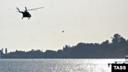 Сегодня аэропорт используется для базирования ВВС Абхазии, состоящих из пяти легких штурмовиковL-39и шести вертолетов