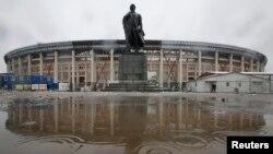 "Финал чемпионата мира по футболу должен пройти на стадионе ""Лужники"""