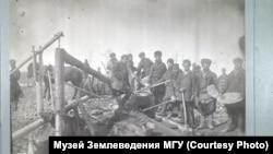 Желтугинская республика. Конец XIX века