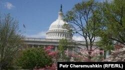 ԱՄՆ Կոնգրեսի շենքը Վաշինգտոնում, արխիվ