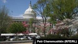 Будівля Конгресу США у Вашингтоні