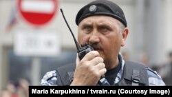 Сяргей Кусюк