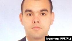 Следователь по делу Костенко Артур Шамбазов