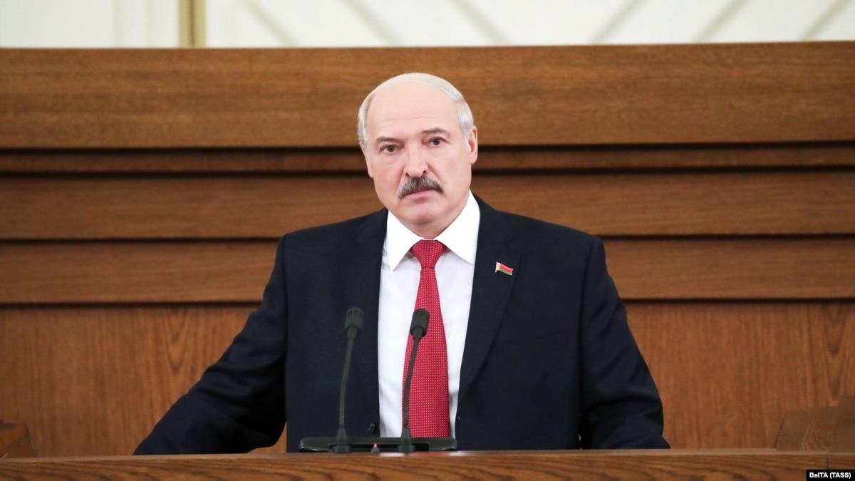 Беларусь: Лукашенко сменил руководство правительства