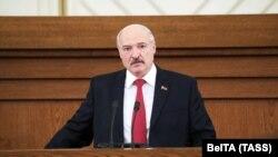 Лукашенко призначив нових прем'єра, віце-прем'єрів і міністрів