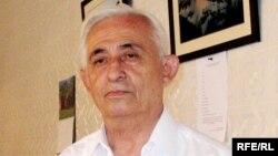Ғуломиддин Сайфиддинов аз муҳандисони собиқадоре буд, ки бо лаҳни тунд амалкардҳои мақомотро танқид мекард.