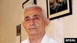 Ғуломиддин Сайфиддонов