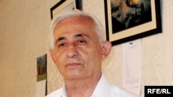 Ғуломиддин Сайфиддинов
