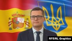 «Схеми» виявили, що Іван Баканов з 2015 року і донині обіймає посаду «administrador único» в іспанській фірмі