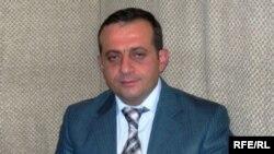 Milli Büdcə Qrupunun üzvü Zöhrab İsmayıl, 15 yanvar 2007