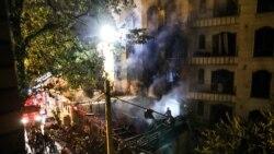 چرا بیشتر از همیشه از آتشسوزی و انفجار در ایران میشنویم؟