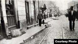 Pogromul de la Iași, 1941