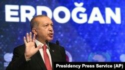 «Можливо, після С-400 ми перейдемо до С-500», сказав президент Туреччини