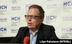 Aleksei Ulianov