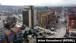 Prishtinë, foto arkiv