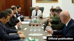 Լուսանկարը՝ վարչապետի ֆեյսբուքյան էջից