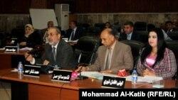 الموصل: اعضاء في مجلس محافظة نينوى