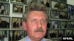 Ростислав Омеляшко