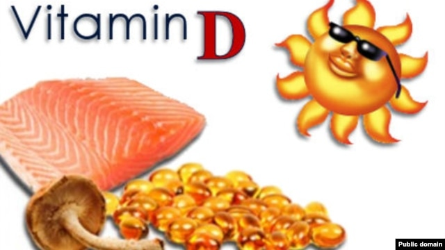 Витамин D может предотвратить рак