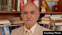 Məmməd İsmayıl