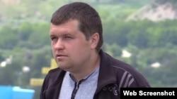 34-річного Віталія Желдака з Первомайська незаконно утримують Слов'яносербській колонії №60