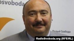 Заступник міністра охорони здоров'я України Олександр Толстанов