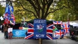 Britanikët votojnë për qeverinë e re