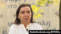 Галина Одноріг