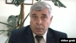 Ривал Зарипов, начальник управления образования