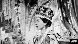 Kraljica Elizabeta II, London, 2. juni 1953.