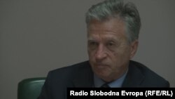 Никола Велковски, претседател на Здружението на градежништвото, индустријата на градежни материјали и неметалите во Стопанската комора на Македонија и советник од СДСМ во Град Скопје.