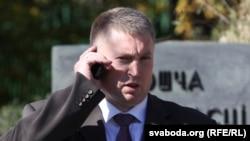 Дзьмітрый Вус
