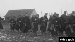 Retragerea trupelor ruse