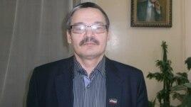 Рәфис Кашапов, бәйгене оештыручы