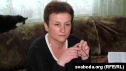 Ларыса Шкурко